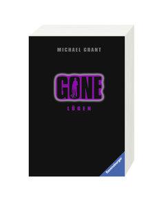 Gone 03: Lügen