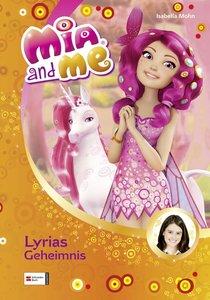 Mia and me, Band 03
