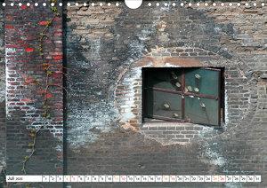Völklinger Hütte Welterbe seit 1994 (Wandkalender 2020 DIN A4 qu