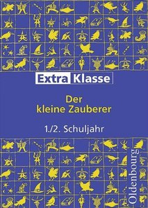 ExtraKlasse. Arbeitshefte für die Grundschule. 1./2. Schuljahr.