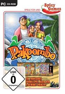 Pakoombo/CD-ROM