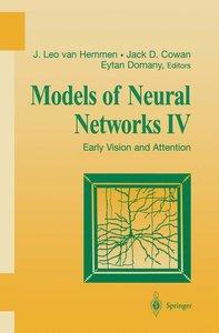 Models of Neural Networks IV