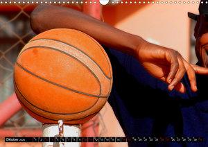 Trendsport Basketball