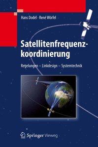 Satellitenfrequenzkoordinierung