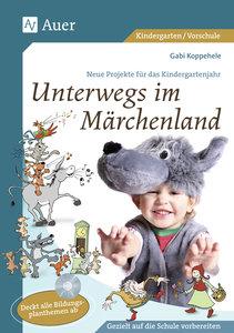 Unterwegs im Märchenland