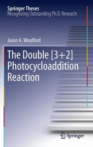 The Double [3+2] Photocycloaddition Reaction