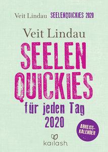 Seelen-Quickies für jeden Tag 2020