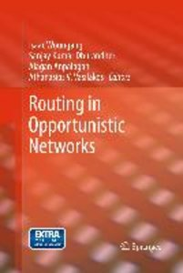 Routing in Opportunistic Networks