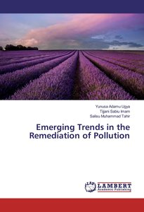 Emerging Trends in the Remediation of Pollution