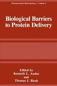 Biological Barriers to Protein Delivery