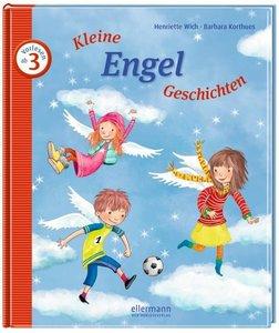 Kleine Engel-Geschichten zum Vorlesen