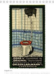 Werbemarken des frühen 20. Jahrhunderts
