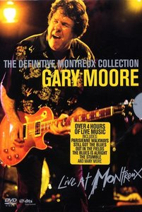 The Definite Montreux Collection-Live At Montreux