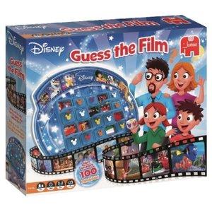 Disney Guess the film (Kinderspiel)
