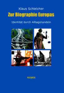 Zur Biographie Europas