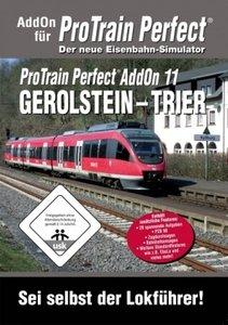 PTP AddOn 11 Das romantische Kylltal Gerolstein-Trier