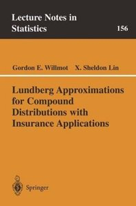 Lundberg Approximations for Compound Distributions with Insuranc