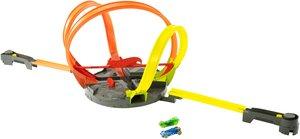 HW Mega-Looping Crashbahn