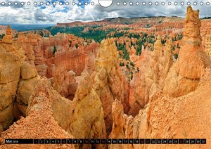 USA Monuments - Landschaften die beeindrucken