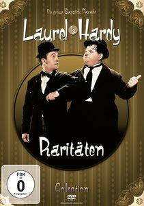 Laurel & Hardy-Raritäten