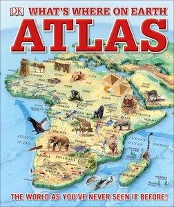 What\'s Where on Earth Atlas