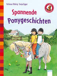 Spannende Ponygeschichten
