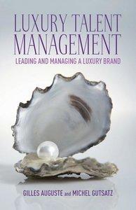 Luxury Talent Management