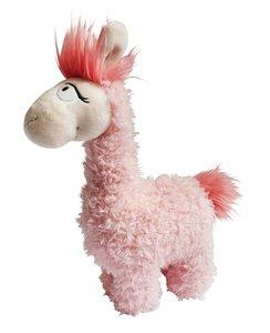 Lama Rosy pink, ca. 32cm, GH-Exkl.