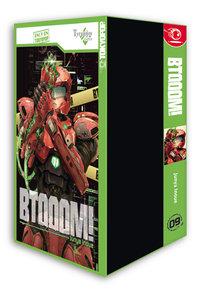 BTOOOM! 09 mit Leerbox