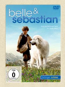 Belle & Sebastian (DVD)