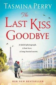 The Last Kiss Goodbye