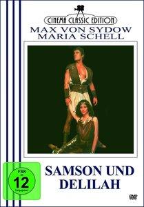 Samson & Delilah - Max von Sydow - Cinema Classic Edition