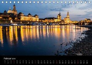 Deutsche Städte - Impressionen zur Blauen Stunde