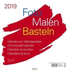 Foto-Malen-Basteln weiß 2019
