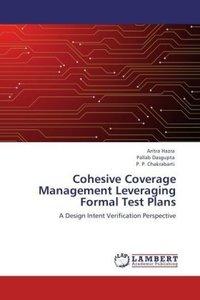 Cohesive Coverage Management Leveraging Formal Test Plans