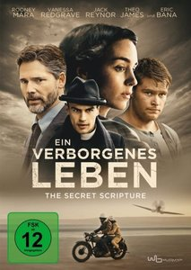 Ein verborgenes Leben - The Secret Scripture, 1 DVD