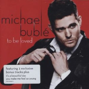 To Be Loved, 1 Audio-CD (Deluxe Edition)