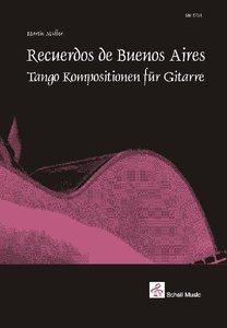 Recuerdos de Buenos Aires