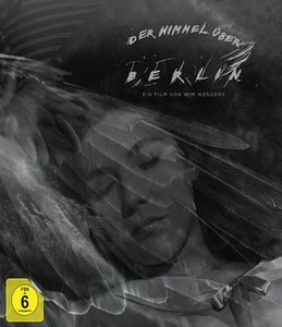 Der Himmel über Berlin, 1 Blu-ray (Collector\'s Edition)