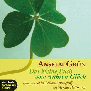 Das kleine Buch vom wahren Glück. CD