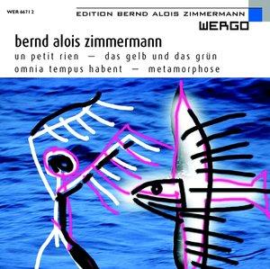 Un petit rien/Das Gelb und das Grun/Omnia temp