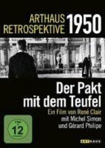 Der Pakt mit dem Teufel / Arthaus Retrospektive