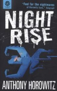 The Power of Five 03. Nightrise