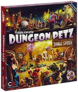 Dungeon Petz, Dunkle Gassen Erweiterung (Spiel-Zubehör)