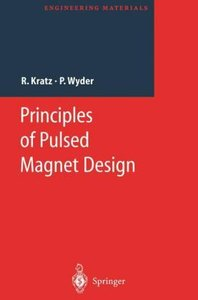 Principles of Pulsed Magnet Design