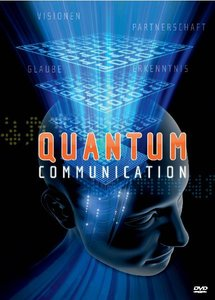 Quantum Communication