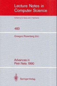 Advances in Petri Nets 1990