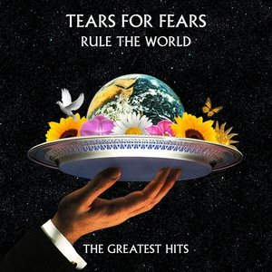 RULE THE WORLD: THE GREATEST HITS (2LP)