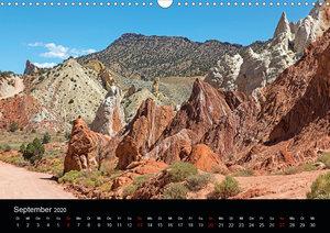 Naturwunder im Südwesten der USA (Wandkalender 2020 DIN A3 quer)