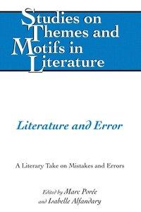 Literature and Error